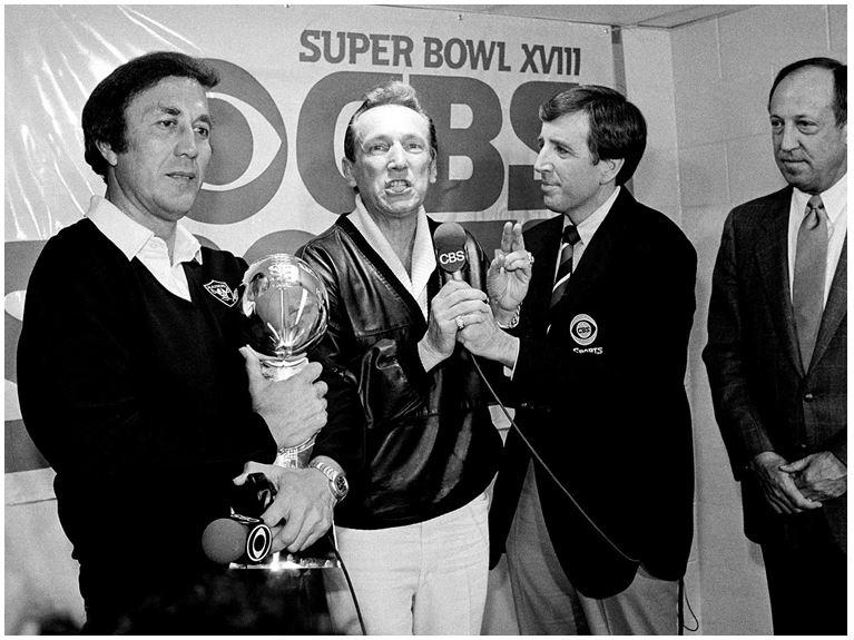 An era ends with retiring of Brent Musburger | News, Sports, Jobs ...