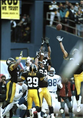 That was much too close! Still makes me nervous 17 years later! |  Pittsburgh steelers football, Steelers country, Pittsburg steelers