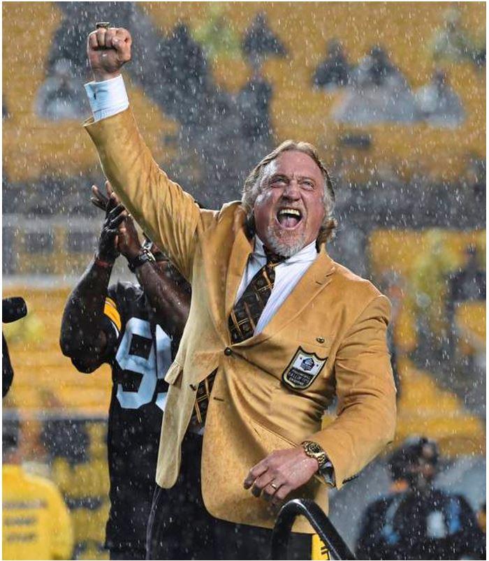 First Call: Past, present Steelers mourn Kevin Greene; NHL team mocks JuJu;  Ryan Shazier vents   TribLIVE.com