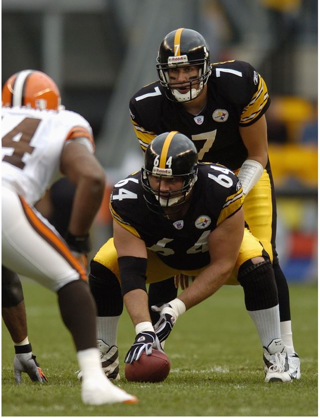 Pittsburgh Steelers: Top 50 Pittsburgh Steelers in Team History   Bleacher  Report   Latest News, Videos and Highlights