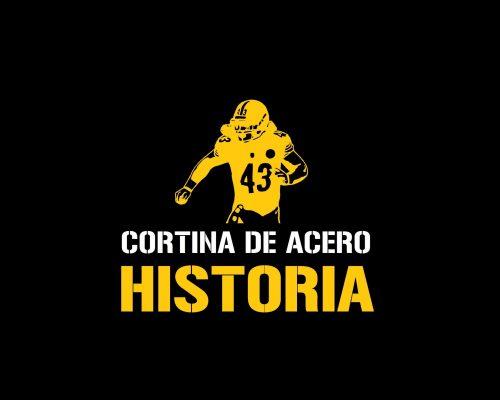 CORTINA DE ACERO FACE TO FACE LOGO