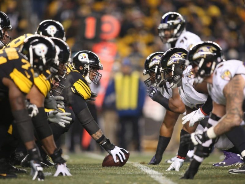 NFL_pittsburgh_vs_Baltimore
